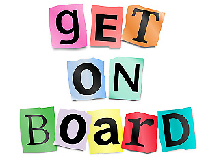 Application call for the Board of Directors